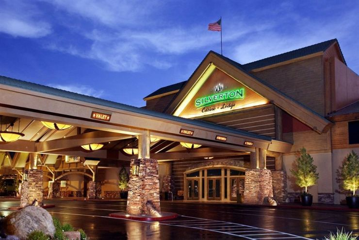 silverton Casino Las Vegas Travel City Guide