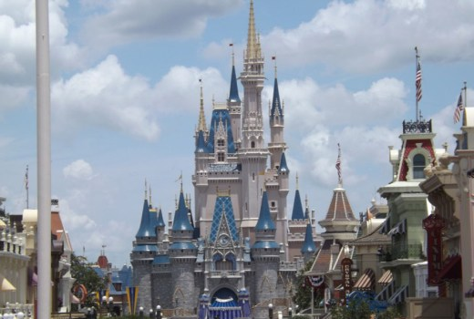 disney-castle-far-away-lisa-mae-travel-blog