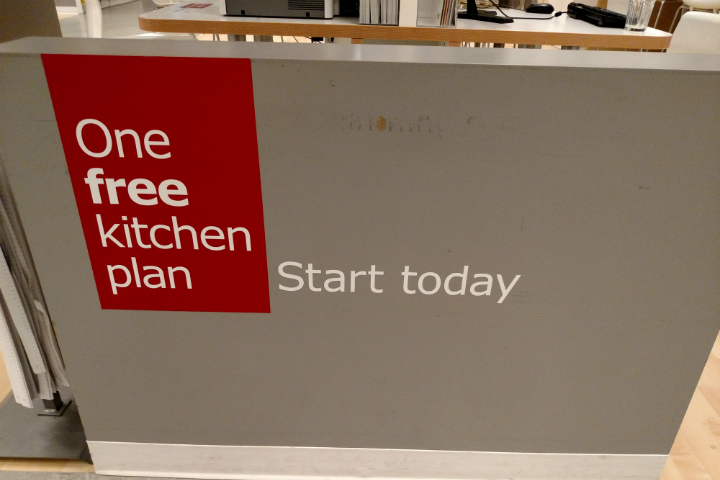 How Good Is The Ikea Kitchen Planning Service We Tried It Out
