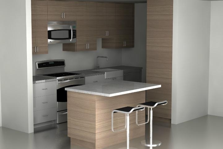 Ikea Small Kitchen Design