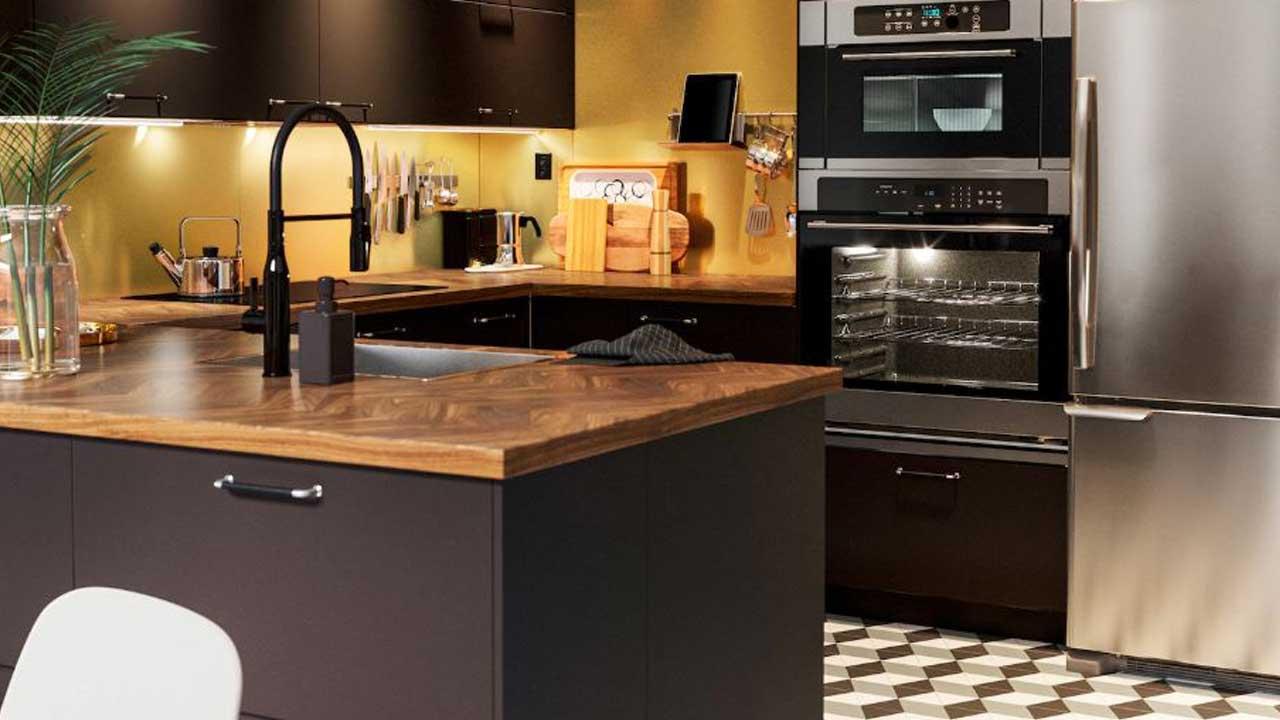 https inspiredkitchendesign com common kitchen design mistakes microwave oven location