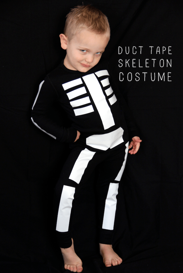 Led Light Kid Halloween Costume