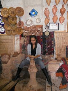 Cappadocia Pottery