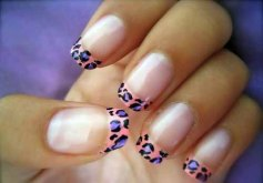 animal print manicure_6