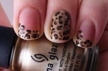 animal print manicure_7