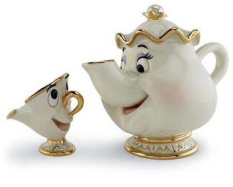 Mrs Potts & Chip_2
