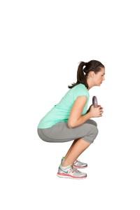 squat drop roll 2
