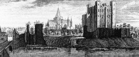 Rochester-Castle1735