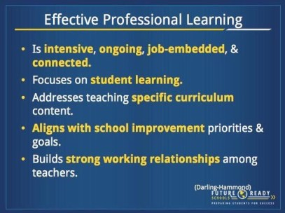 Effective PD