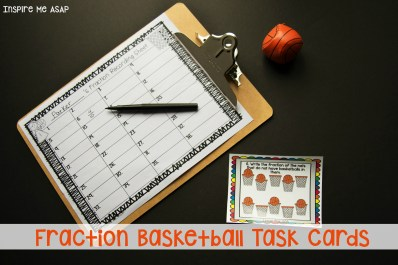 fraction basketball 5