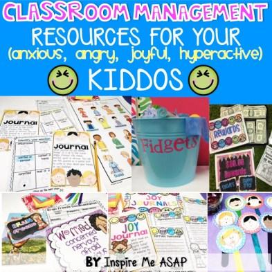 classroom mangagment