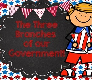 three branches of our government