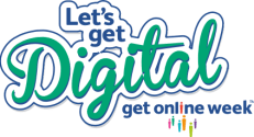 Lets get digital get on line week