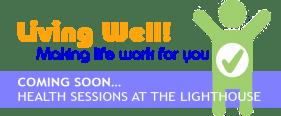 Living well health sessions Jan 2015 header img