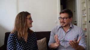 Laurent - Directeur Commercial - Chemin spirituel & Chamanisme