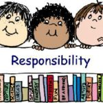 Great Responsibility Quotes For Kids Inspiremykids