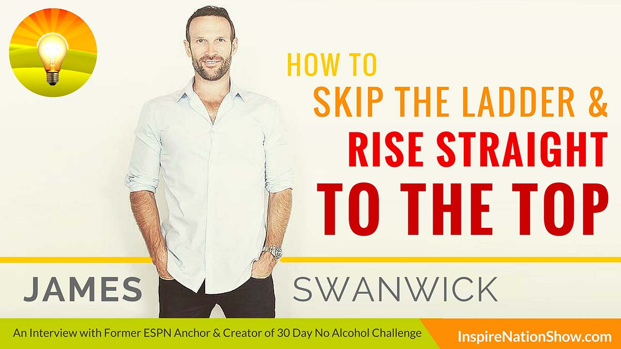 Listen to Michael Sandler's Interview with James Swanwick http://www.InspireNationShow.com