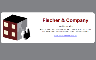 Fischer & Company Law Corp: Newsletter – March 2020 COVID-19