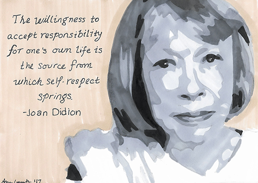 15 Great Essays by Joan Didion