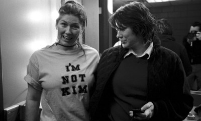 Kim and Kelley Deal