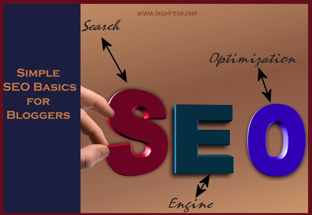 SEO basics for bloggers