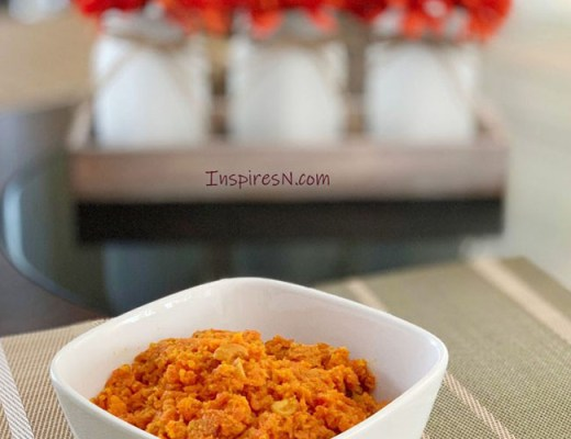 Carrot Halwa Pudding gajar halwa