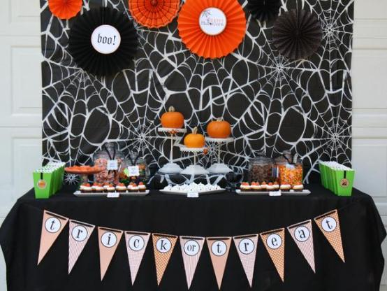 halloween-party-decoration