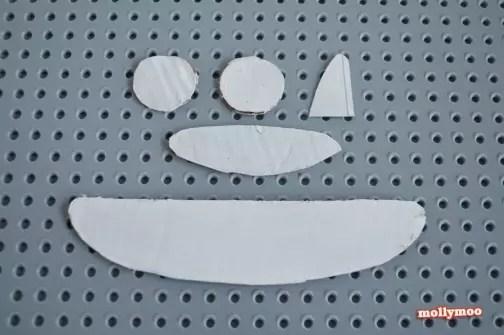 aviao feito com rolo de papel higienico 6