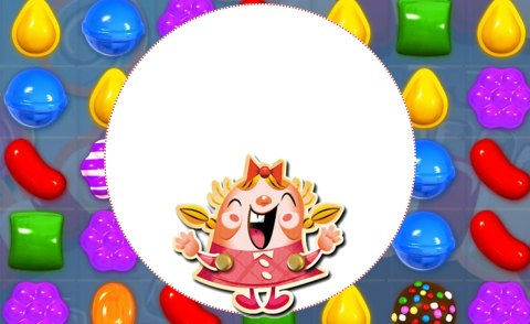Candy Crush – Kit digital Gratuito