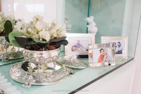 Personalizando a decoração: Como utilizar objetos pessoais para compor o cenário da festa infantil