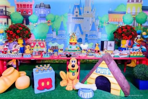 Os temas mais populares de 2016 nas decorações de festas infantis