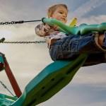 Diversão segura: veja como evitar acidentes no parquinho