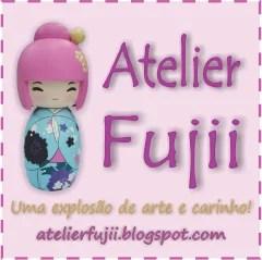 Atelier Fujii by Marcia
