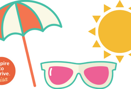 summer proof your blog