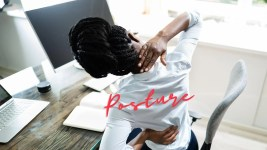 How Does Your Posture Affect Your Day as a Blogger or Biz Owner?