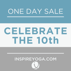 yoga membership ten dollars