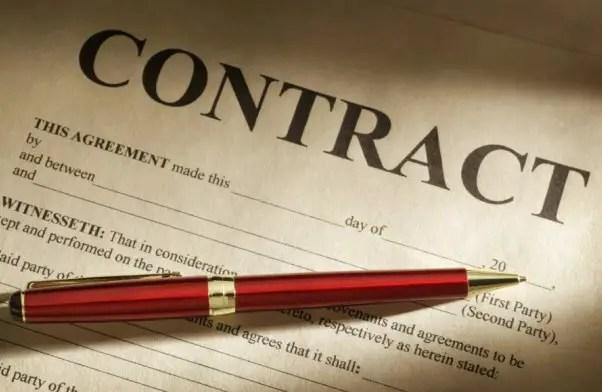 contoh surat kerjasama, contoh surat perjanjian kerjasama, surat perjanjian kerjasama