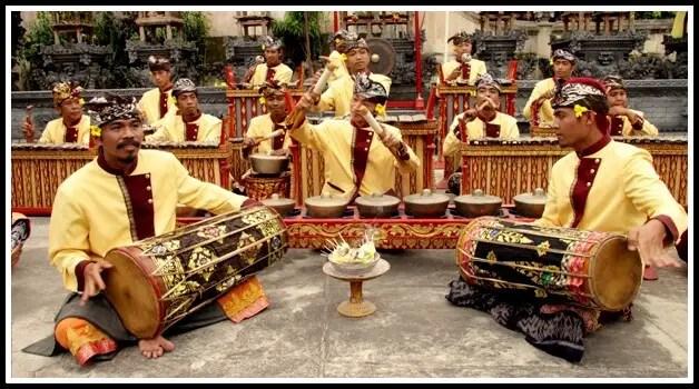 10 Alat Musik Tradisional Khas Bali Dan Penjelasannya Gambar