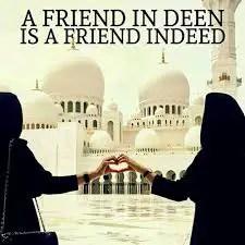 Caption sahabat islami dan hijrah