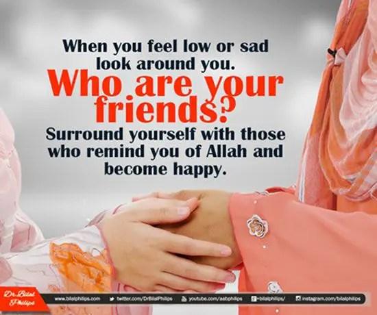 Caption Sahabat Islami