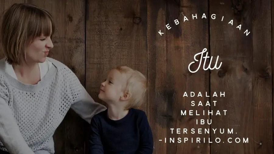 100 Kata Kata Mutiara Untuk Ibu Tercinta Yang Menyentuh Hati