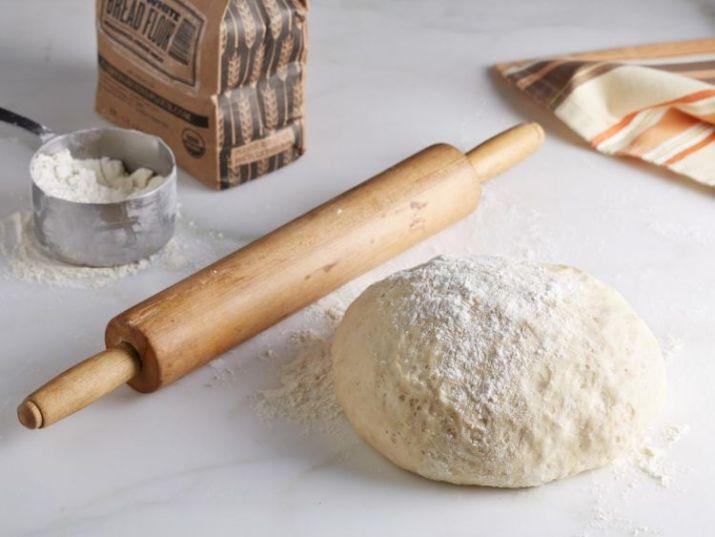cara membuat molen crispy