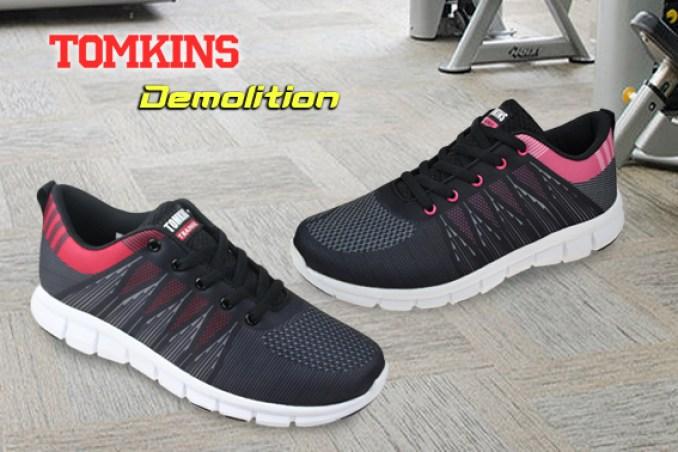 merek sepatu olahraga tomkins