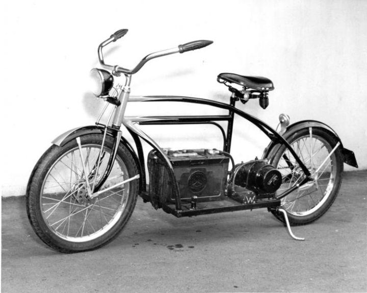 sepeda listrik tiger