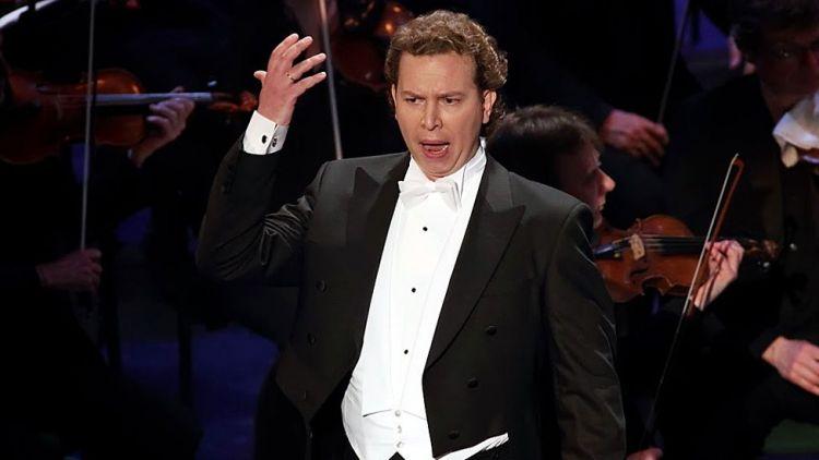 jenis suara manusia penyanyi baritone