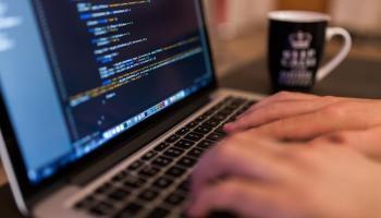 cara membuat software coding