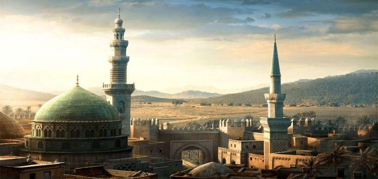 pembagian sumber hukum islam