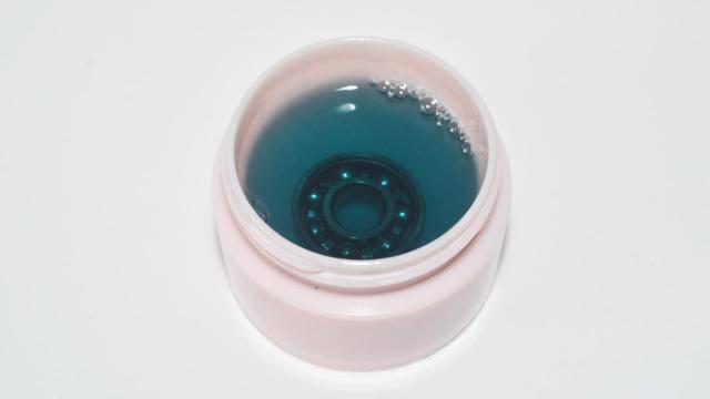 larutan pelarut bearing fidget spinner