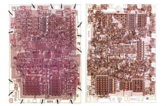 Kerangka komputer generasi ketiga