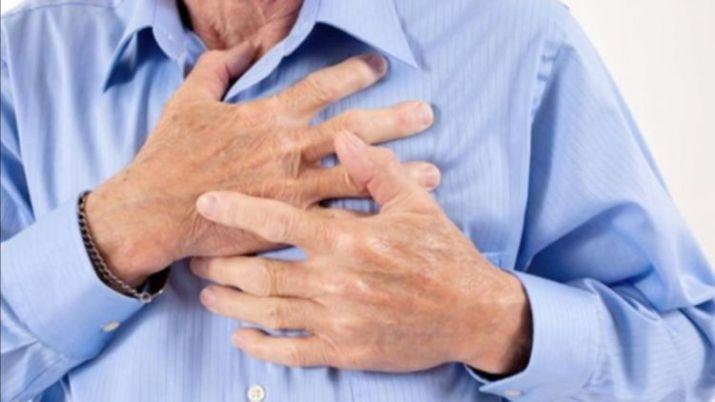gambar sakit jantung sistem ekskresi